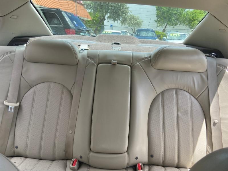 Buick Lucerne 2007 price $3,995