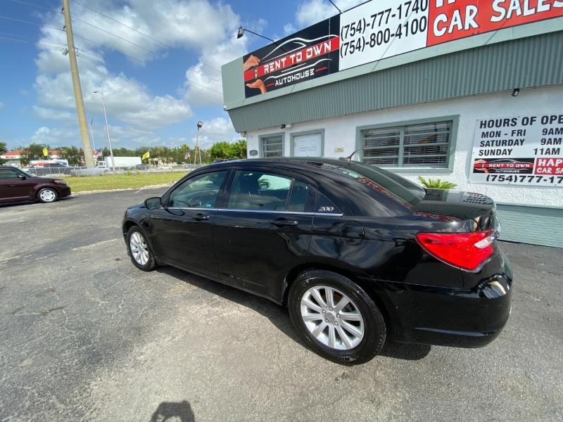 Chrysler 200 2014 price $5,995