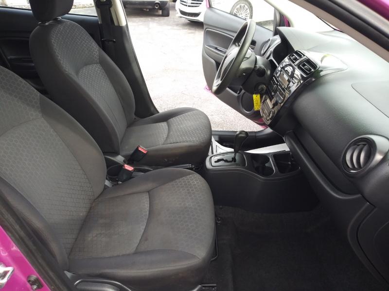 Mitsubishi Mirage 2015 price $5,995
