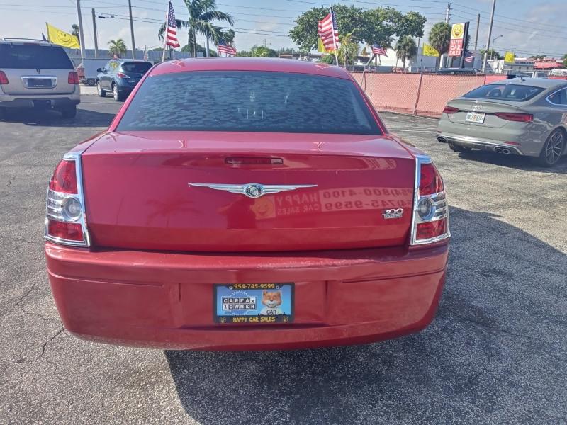Chrysler 300 2009 price $4,991