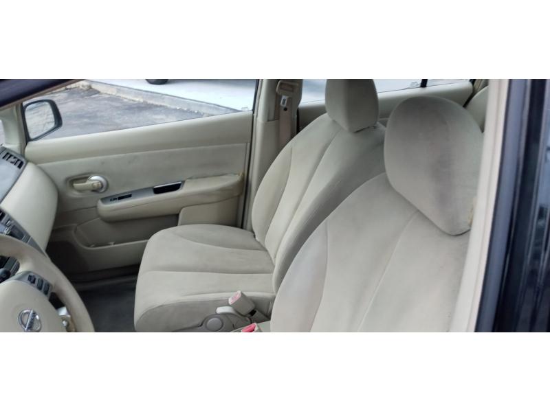 Nissan Versa 2009 price $3,995