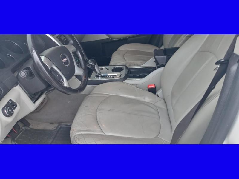 GMC Acadia 2008 price $3,995
