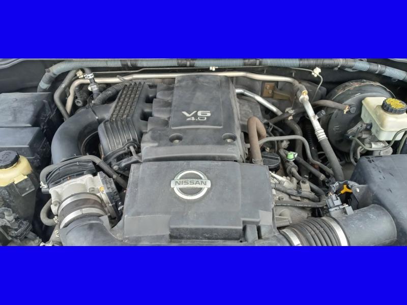 Nissan Frontier 2007 price $6,995