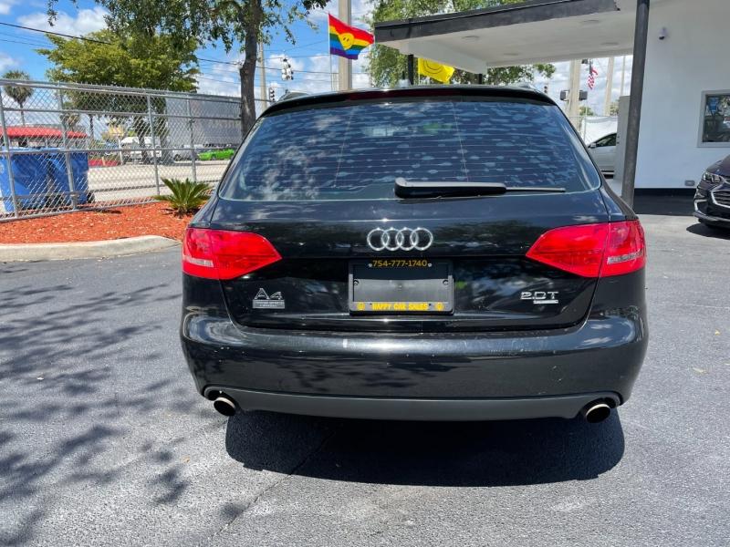 Audi A4 2011 price $7,992
