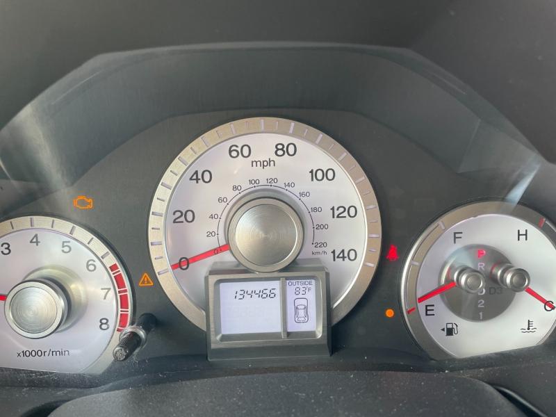 Honda Pilot 2009 price $6,991