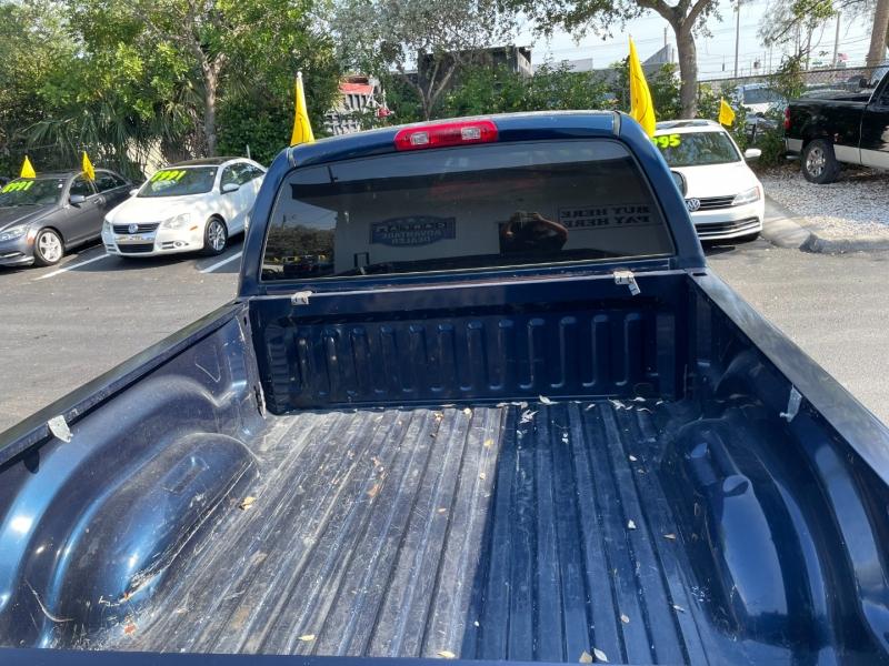 Dodge Ram 1500 2003 price $5,991