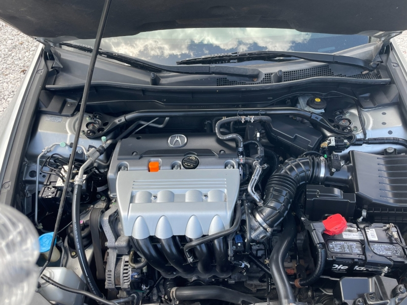 Acura TSX 2010 price $8,991