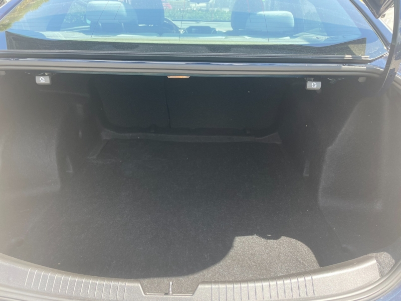 Chevrolet Malibu 2018 price $15,991