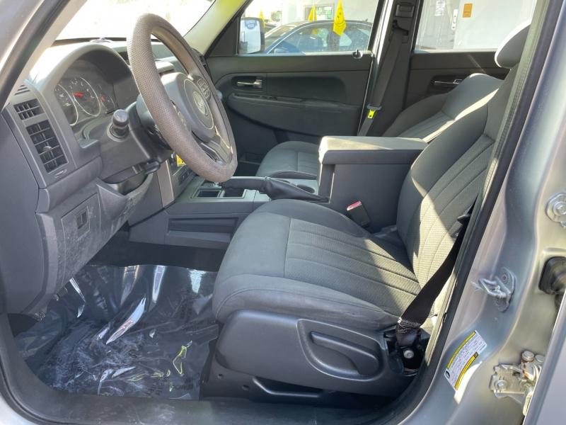 Jeep Liberty 2012 price $6,991