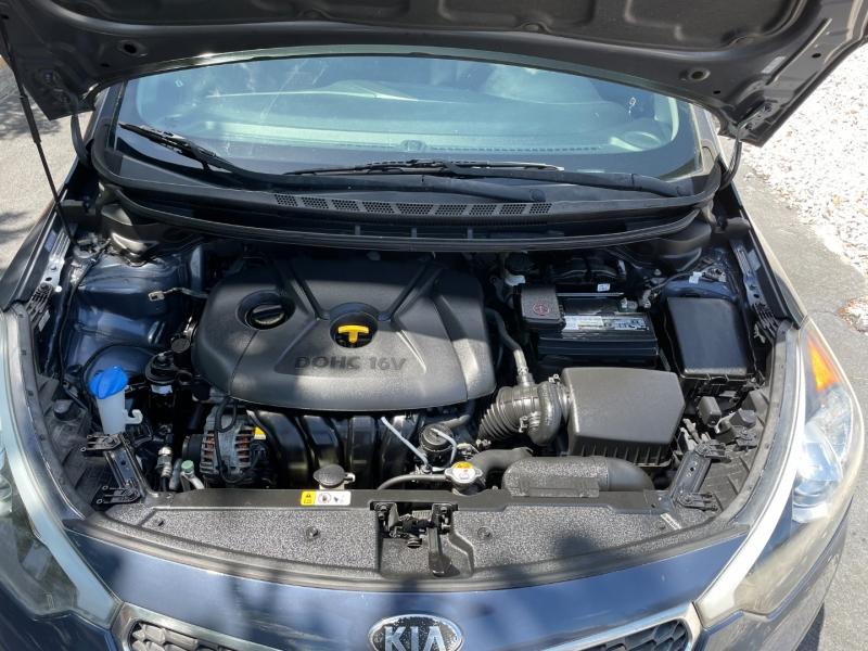 Kia Forte 2014 price $6,591