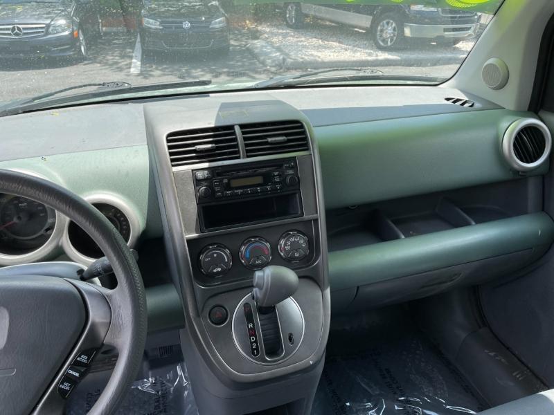 Honda Element 2005 price $7,491
