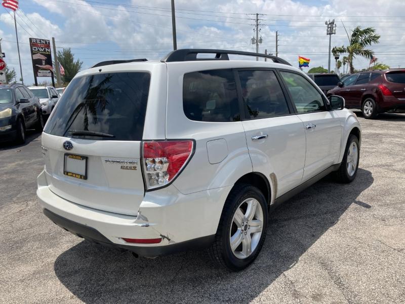 Subaru Forester 2010 price $6,995