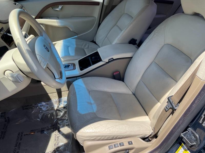 Volvo S 80 2009 price $6,491