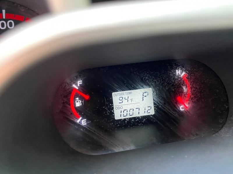 Toyota Matrix 2010 price $6,491