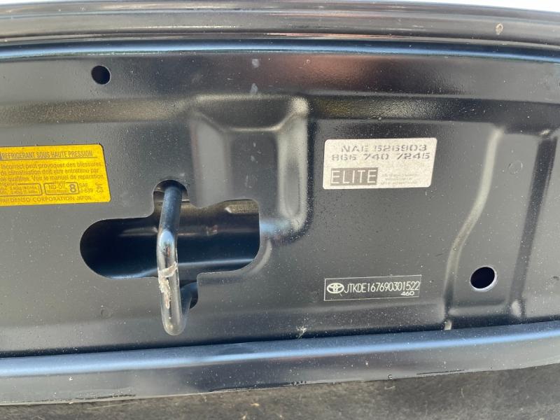 Scion tC 2009 price $5,991
