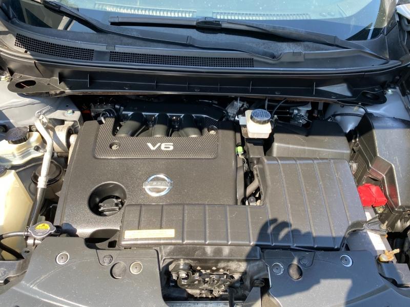 Nissan Murano 2010 price $7,991