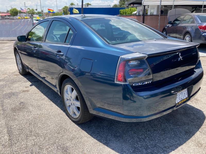 Mitsubishi Galant 2006 price $2,995