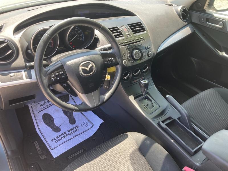 Mazda Mazda3 2012 price $6,995