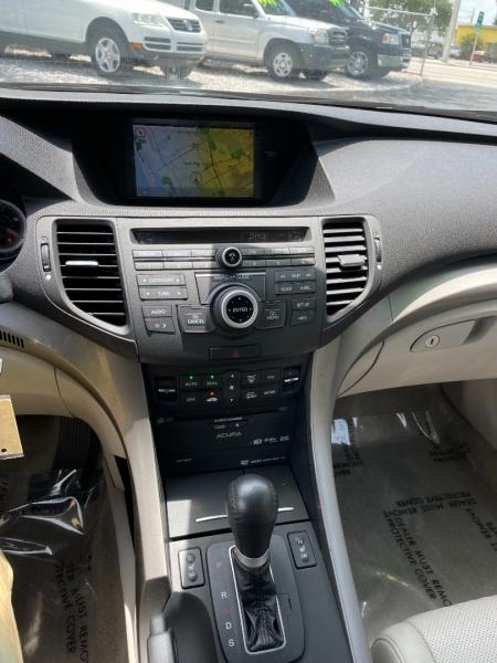 Acura TSX 2009 price $6,991