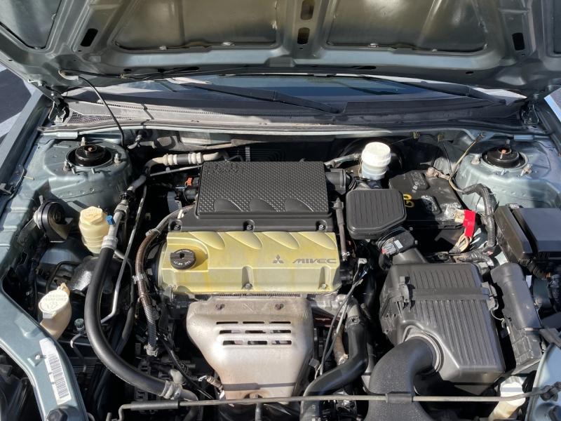 Mitsubishi Galant 2007 price $2,991