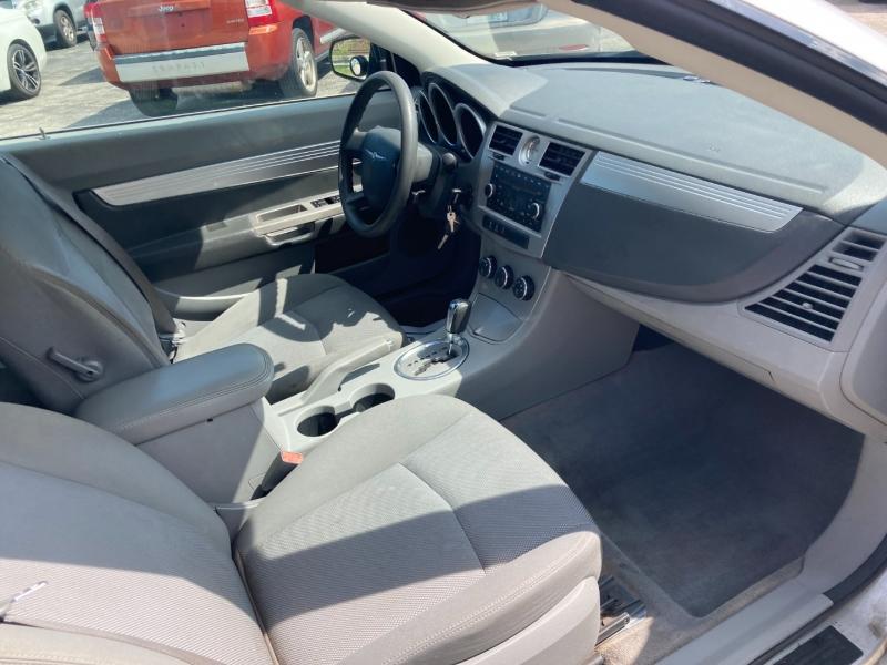 Chrysler Sebring 2008 price $2,995