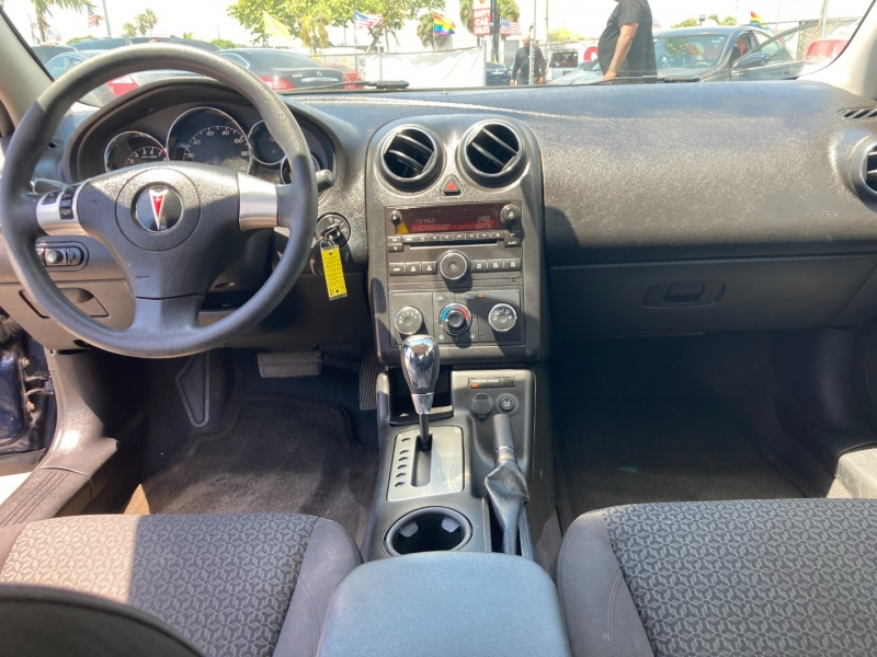 Pontiac G6 2010 price $5,995