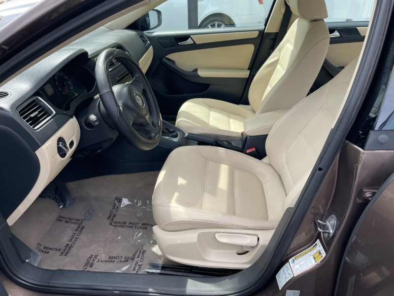 Volkswagen Jetta 2011 price $5,491