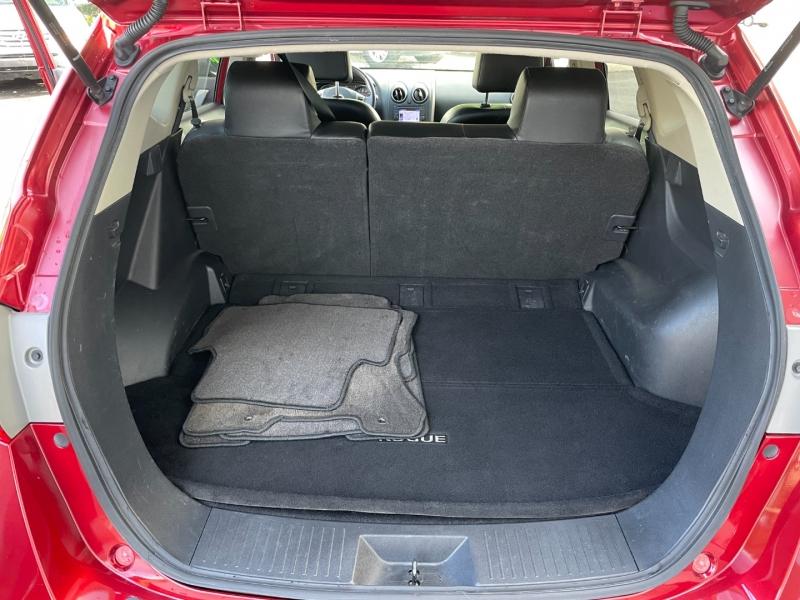 Nissan Rogue 2012 price $8,891