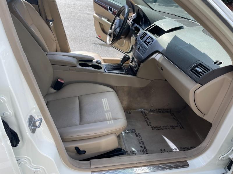 Mercedes-Benz C-Class 2010 price $7,991