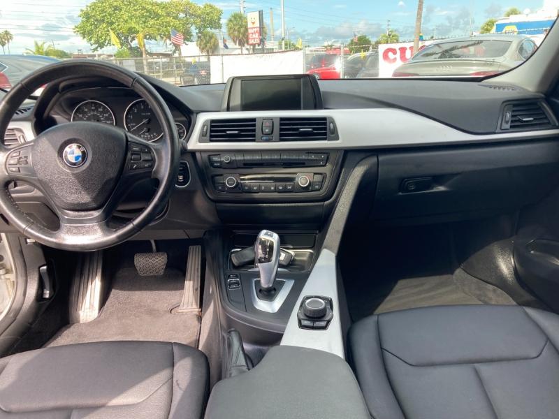 BMW 3-Series 2013 price $8,995