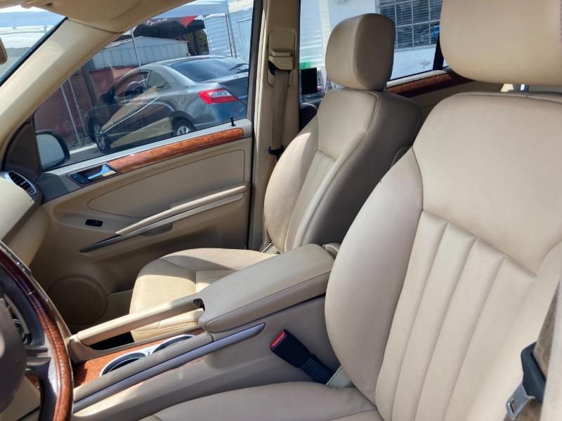 Mercedes-Benz M-Class 2007 price $5,595