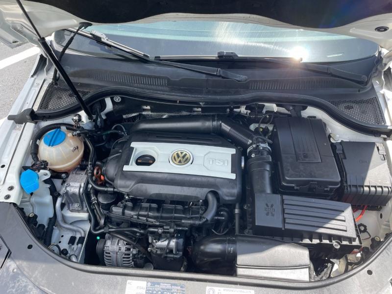 Volkswagen CC 2011 price $7,991