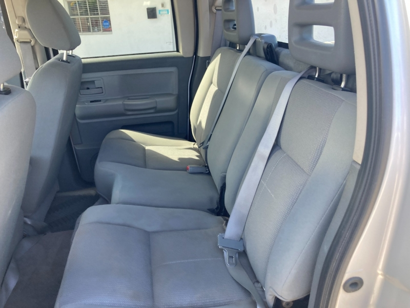 Dodge Dakota 2006 price $6,599