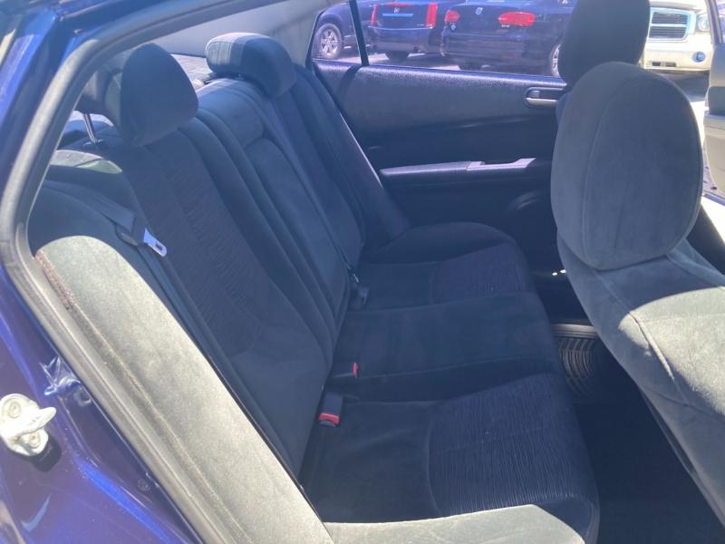 Mazda Mazda6 2010 price $4,995