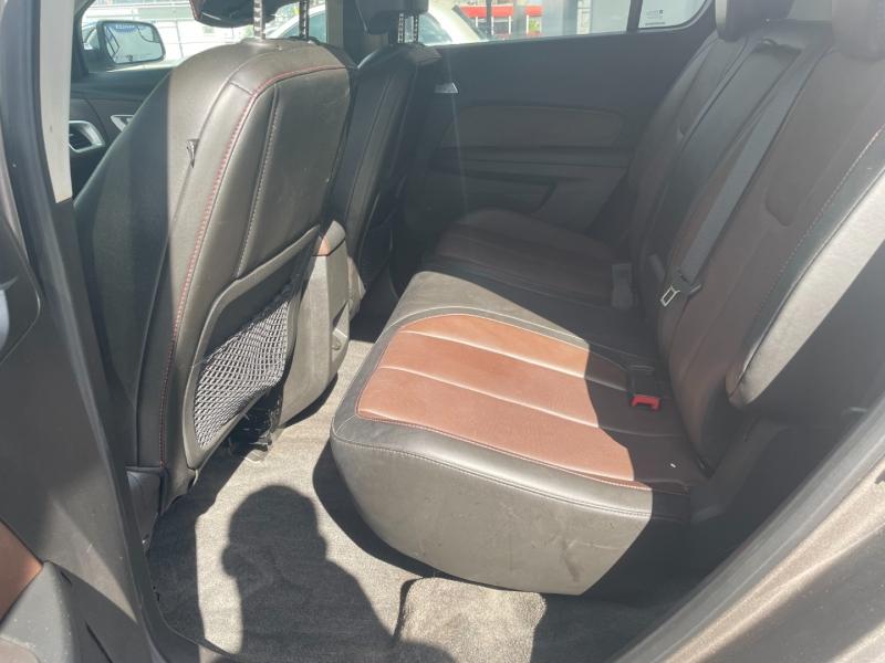 Chevrolet Equinox 2012 price $7,991