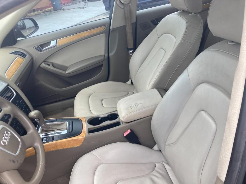 Audi A4 2010 price $7,449