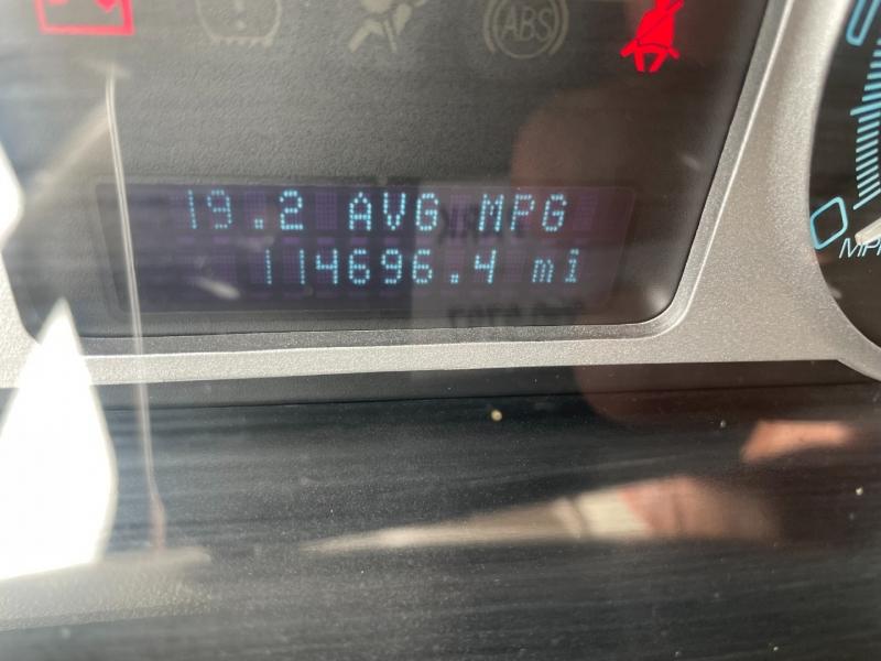 Mercury Mariner 2010 price $5,991