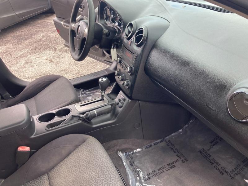 Pontiac G6 2007 price $4,989