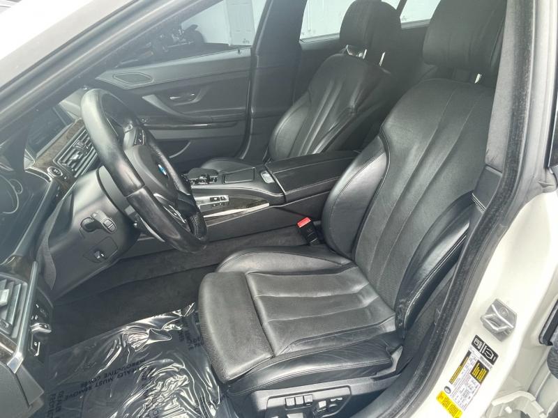 BMW 6-Series 2014 price $28,991