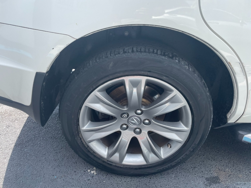 Acura MDX 2012 price $10,991