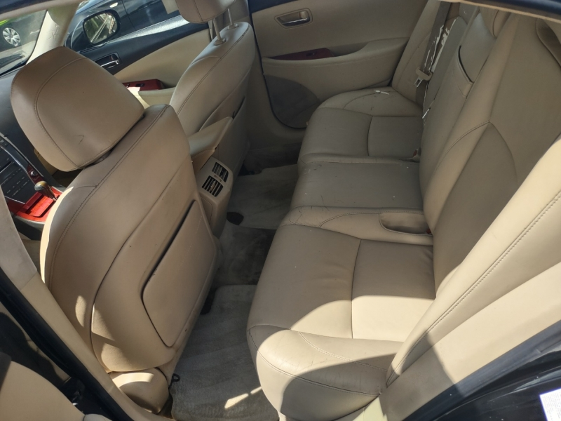 Lexus ES 350 2008 price $7,593