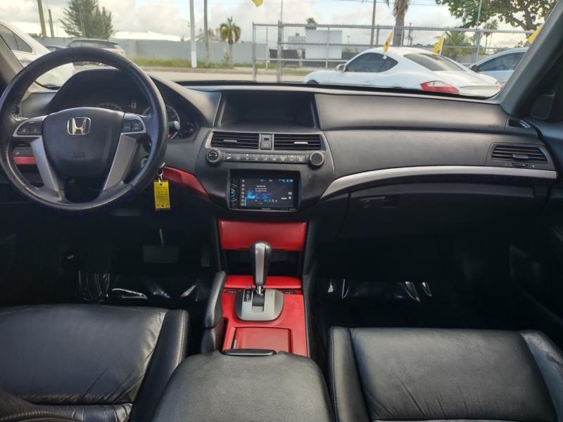 Honda Accord Sdn 2012 price $9,994