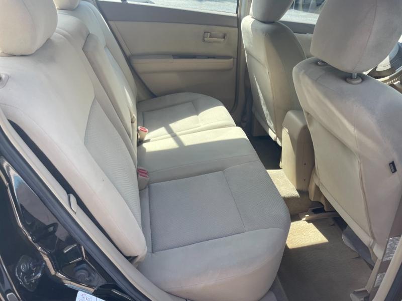 Nissan Sentra 2011 price $4,991