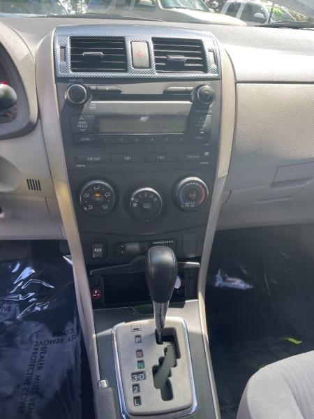 Toyota Corolla 2010 price $6,991