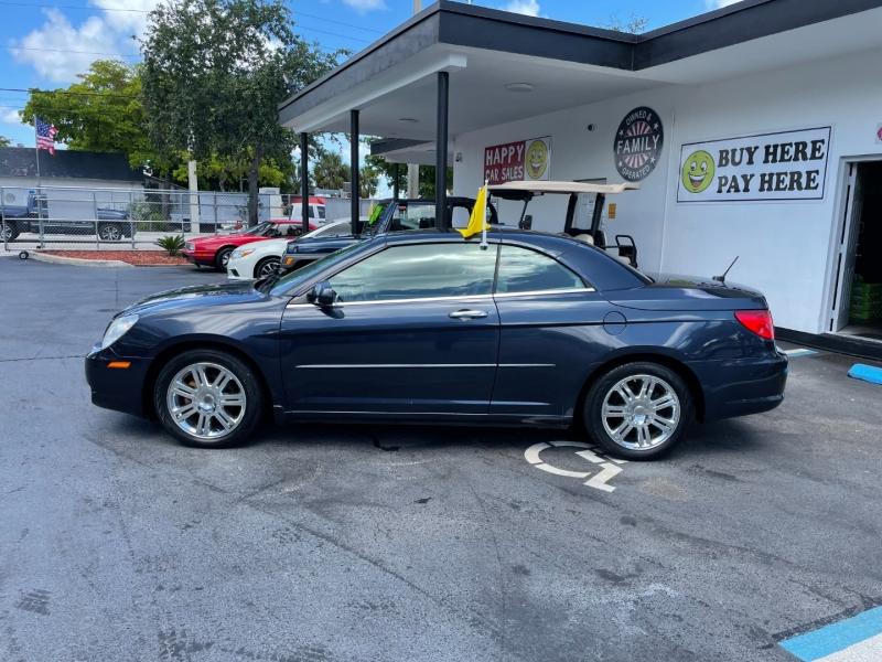 Chrysler Sebring 2008 price $5,491