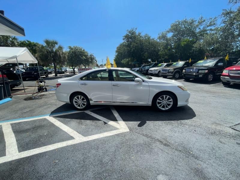 Lexus ES 350 2011 price $9,991