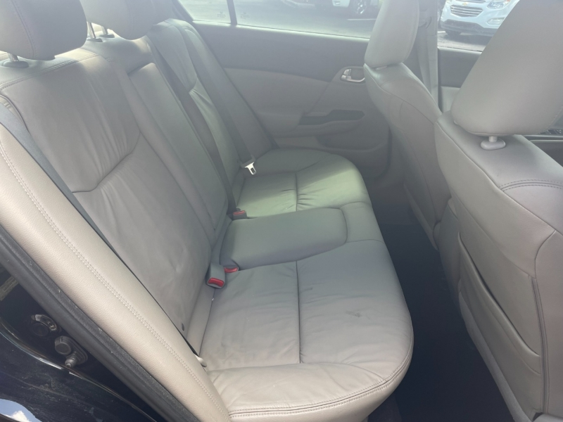 Honda Civic Sedan 2012 price $6,991