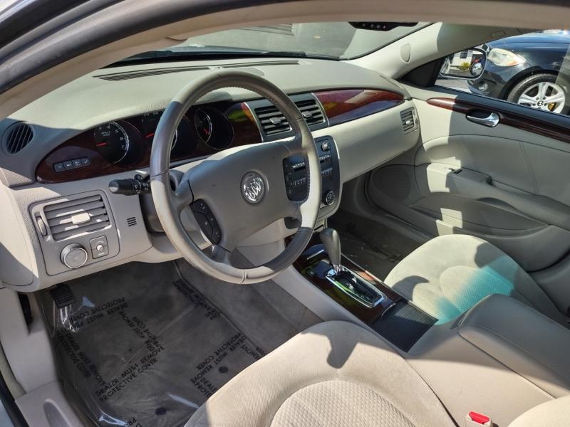 Buick Lucerne 2011 price $6,995