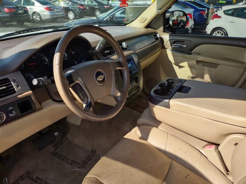 Chevrolet Tahoe 2010 price $7,995
