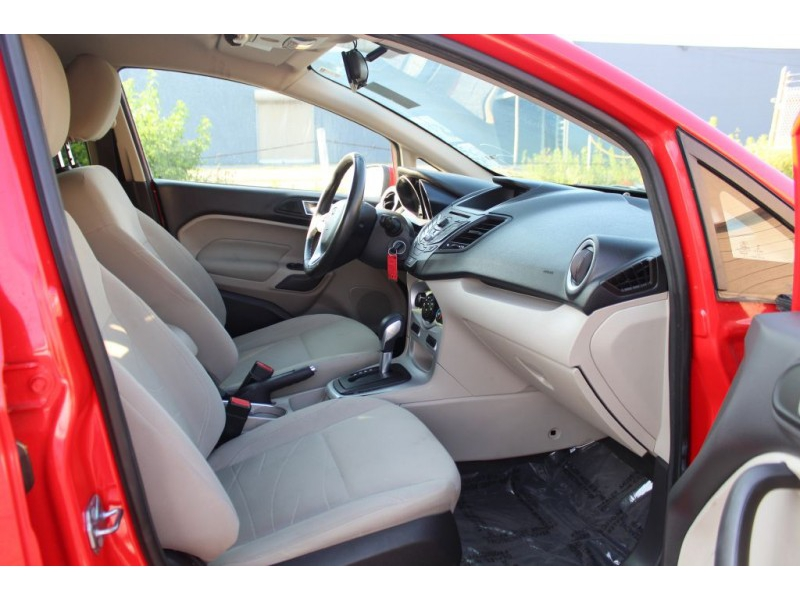 FORD FIESTA 2015 price $6,996